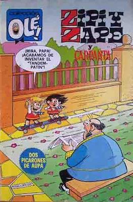 Colección Olé! (1ª Edición - Rústica, 64-80 páginas) #190