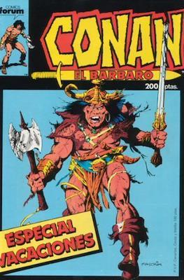 Conan el Bárbaro - Especial