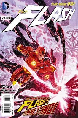 The Flash Vol. 4 (2011-) (Digital) #24