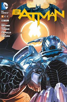 Batman: Nuevo Universo DC / Renacimiento (Grapa) #50