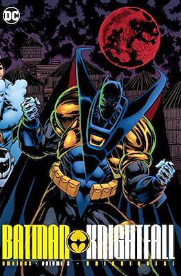 Batman Knightfall Omnibus (Hardcover 960-928 pp) #2