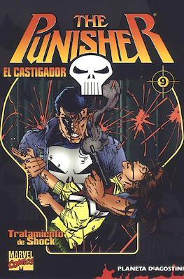 Coleccionable The Punisher. El Castigador (2004) (Rústica 80 páginas) #9