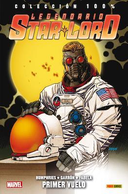 Legendario Starlord. 100% Marvel (Rústica 192-176 pp) #2