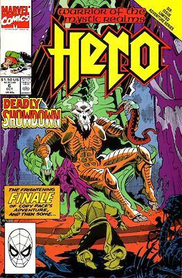 Hero (Comic Book) #6