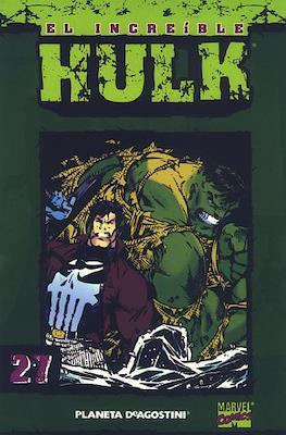 Coleccionable El Increíble Hulk (2003-2004) #27