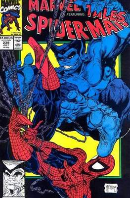 Marvel Tales #239