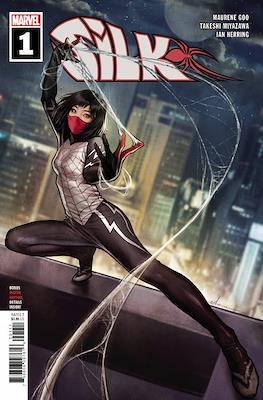 Silk Vol. 3 (2021)