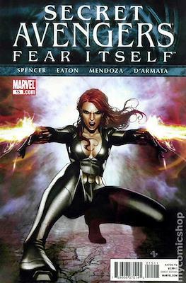 Secret Avengers Vol. 1 (2010-2013) (Comic Book) #15