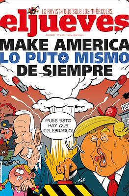 El Jueves (Revista) #2267