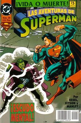 Superman (1993-1996) (Grapa, 48-72 páginas) #26