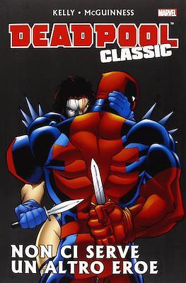 Deadpool Classic (Brossurato) #3