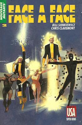 Comics USA Super Héros (Cartoné) #45