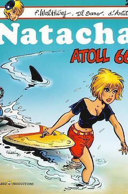Natacha (Cartoné) #20