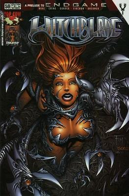 Witchblade (Comic Book) #59