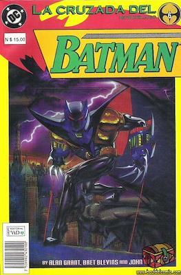 Batman: La cruzada del murciélago (Rustica) #6