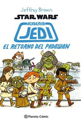 Star Wars - Academia Jedi (Cartoné 160-176 pp) #2