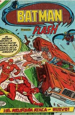 Batman (Grapa. Serie Avestruz) #30