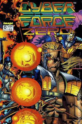 Cyberforce Vol. 2 (1993-1997)