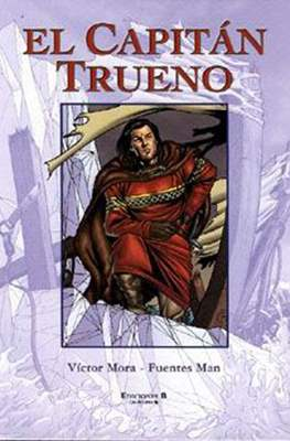 El Capitán Trueno (Cartoné, 200 páginas, (2001-2008)) #4