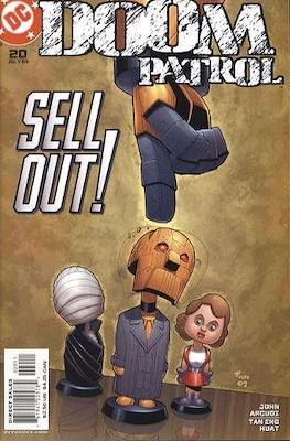 Doom Patrol Vol. 3 (Comic Book) #20