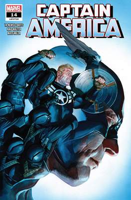 Captain America Vol. 9 (2018-) (Comic-book) #14