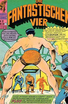 Die Fantastischen Vier (Heften) #12