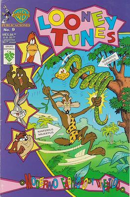 Looney Tunes (Grapa 32 pp) #9