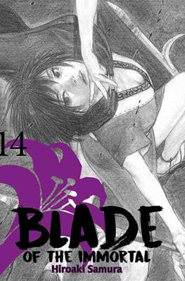 Blade of the Immortal (Rústica con sobrecubierta) #14