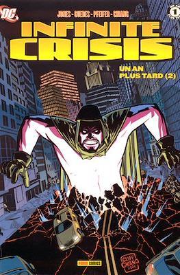 Infinite Crisis (Broché) #5