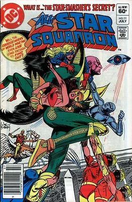 All-Star Squadron Vol 1 #11