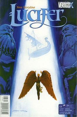 Lucifer (2000-2006) (Comic Book) #36
