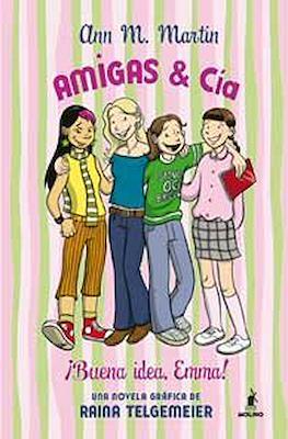 Amigas & Cía #1