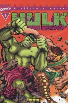 Biblioteca Marvel: Hulk (2004-2006) #6