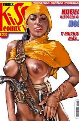 Kiss Comix #178