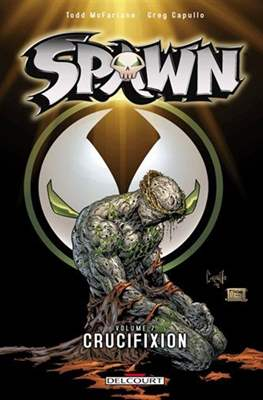Spawn (Cartonné) #7