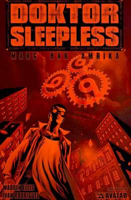 Doktor Sleepless (Comic-book) #7