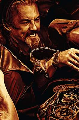 Sons of the Anarchy (Variant Covers) (Comic book) #3