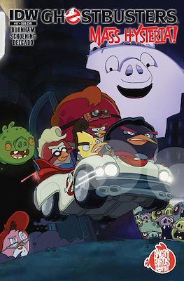 Ghostbusters (Grapa) #17.1