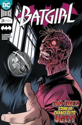 Batgirl Vol. 5 (2016-) (Comic Book) #24