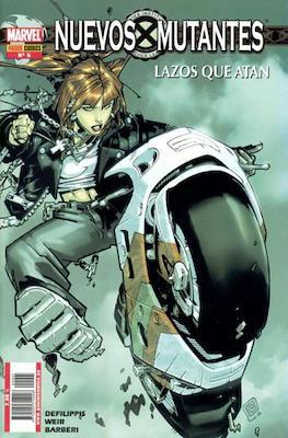 Nuevos Mutantes Vol. 1 (2005) (Grapa 48 pp) #5
