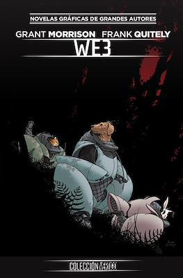 Colección Vertigo - Novelas gráficas de grandes autores #64