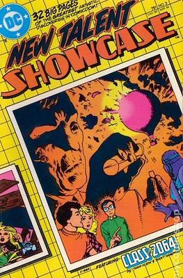 New Talent Showcase Vol. 1 #3