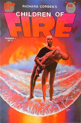 Children of Fire #1
