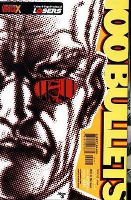 100 Bullets (Comic Book) #45