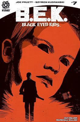 B.E.K. Black Eyed Kids (Comic Book) #7