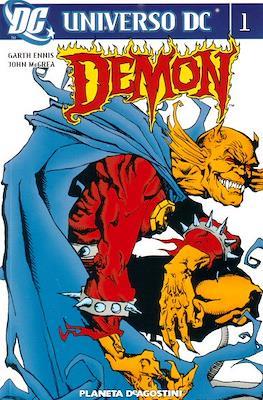 Universo DC: Demon