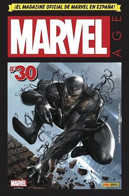 Marvel Age (2016-) (Grapa) #30