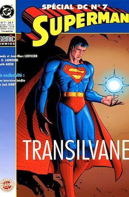 Spécial DC #7