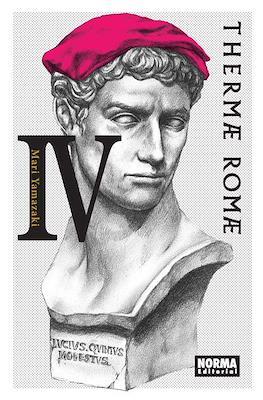 Thermae Romae (Rústica) #4