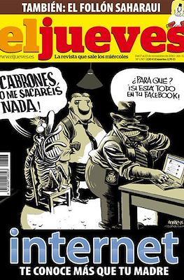 El Jueves (Revista) #1747